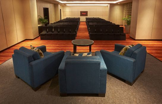 Conference room Courtyard Mumbai International Airport