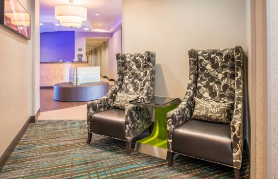 Hall Residence Inn Pittsburgh North Shore