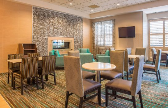 Ristorante Residence Inn Pittsburgh North Shore