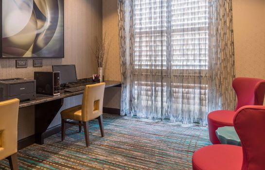 Info Residence Inn Pittsburgh North Shore