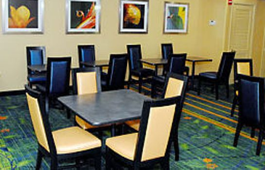 Restaurant Quality Inn Revere