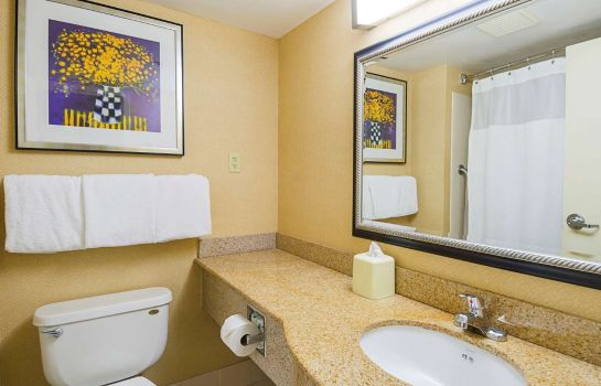 Suite Quality Inn Boston-Revere