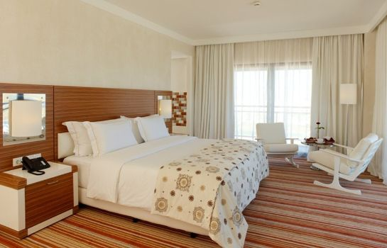 Suite Real Marina Hotel & Spa