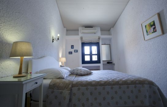Junior suite Mare e Vista Epaminondas