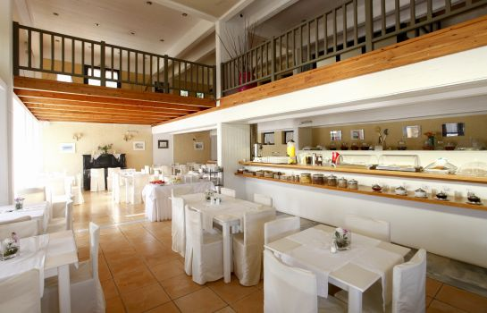 Breakfast buffet Mare e Vista Epaminondas