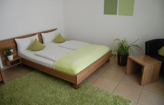 Tweepersoonskamer (comfort) Boardinghouse HOME - adults only