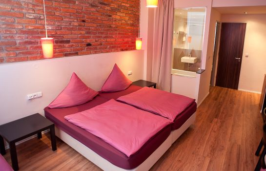 Double room (standard) Purpur