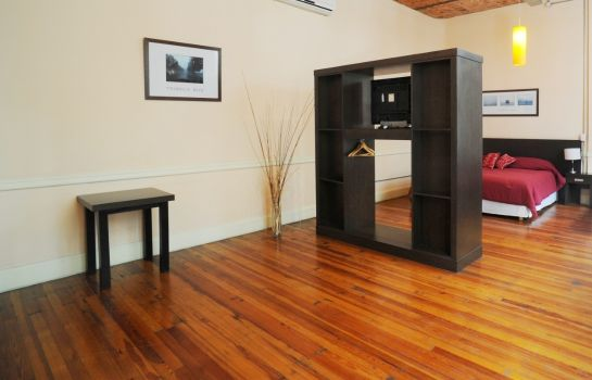 Chambre double (standard) Tribeca Buenos Aires Apart