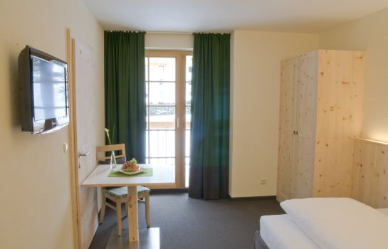 Single room (standard) Der Waldhof
