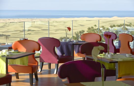 Restaurante Bohemia Suites & Spa
