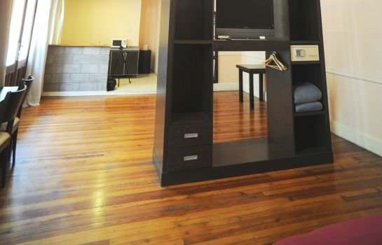 Chambre individuelle (standard) Tribeca Buenos Aires Apart