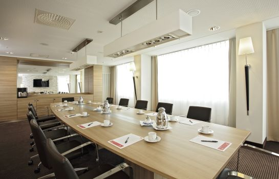 Meeting room H4 Hotel Berlin Alexanderplatz (ehemals Ramada)