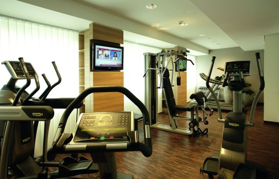 Sports facilities H4 Hotel Berlin Alexanderplatz (ehemals Ramada)