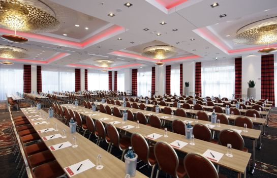 Conference room H4 Hotel Berlin Alexanderplatz