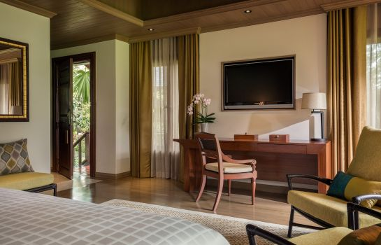 Suite Four Seasons Resort Chiang Mai