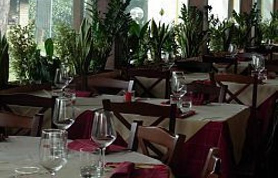 Ristorante Green Garden Resort