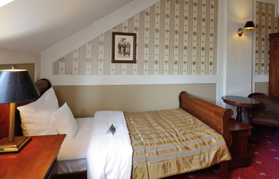 Double room (standard) Diament Arsenal Palace