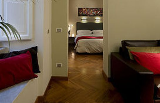 Junior Suite Residenza Borghese