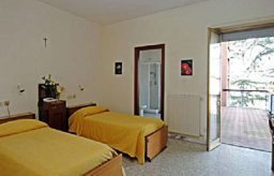 Zimmer Casa Nostra Signora Religious Guest House