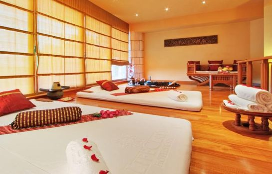 Area relax Riviera LifeClass Hotels & Spa