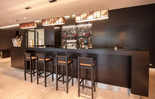 Hotelbar Occidental Praha Five - part of Barcelo Hotel Group