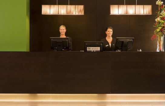 Hotelhalle Occidental Praha Five - part of Barcelo Hotel Group