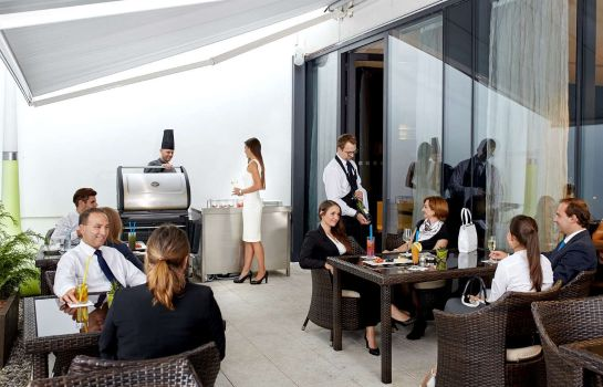 Restaurant Occidental Praha Five - part of Barcelo Hotel Group