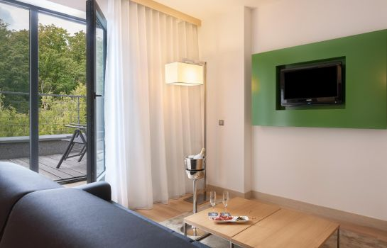 Suite Occidental Praha Five - part of Barcelo Hotel Group
