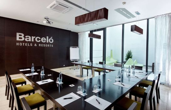 Congresruimte Occidental Praha Five - part of Barcelo Hotel Group
