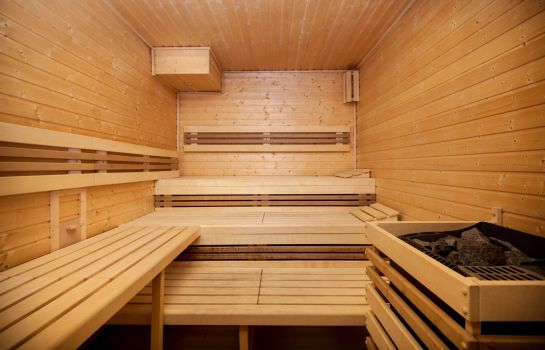 Sauna Occidental Praha Five - part of Barcelo Hotel Group