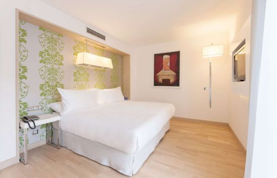 Einzelzimmer Standard Occidental Praha Five - part of Barcelo Hotel Group
