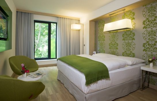 Kamers Occidental Praha Five - part of Barcelo Hotel Group