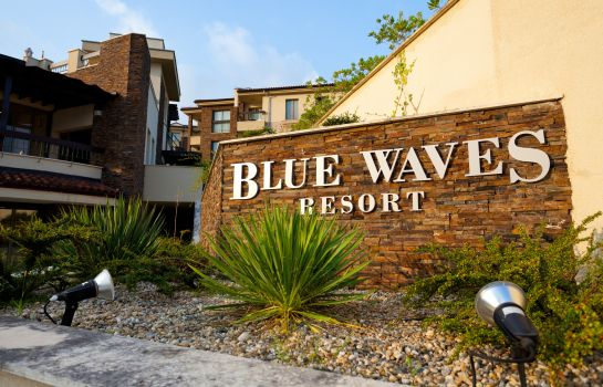Foto Blue Waves Resort