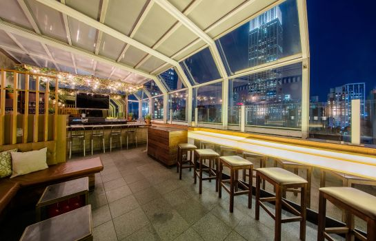 Restaurante Marriott Vacation Club Pulse New York City