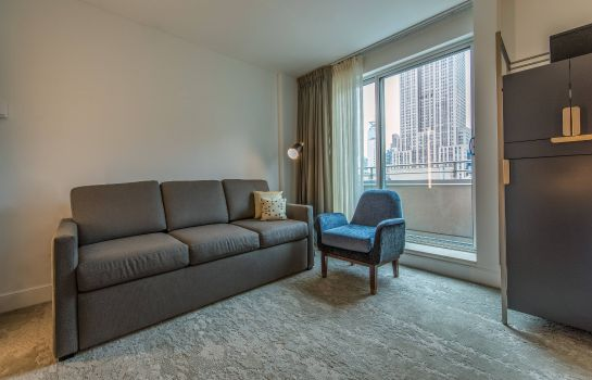 Habitación Marriott Vacation Club Pulse New York City