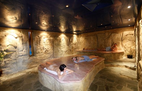 Hamam Sole-Felsen-Bad Hotel