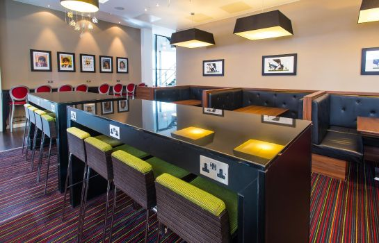 Hotel-Bar Hampton by Hilton Liverpool City Centre