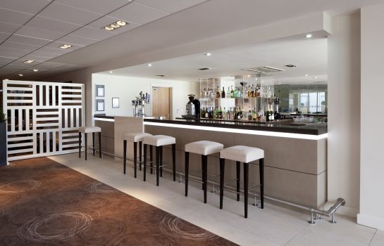 Bar de l'hôtel Holiday Inn WINCHESTER