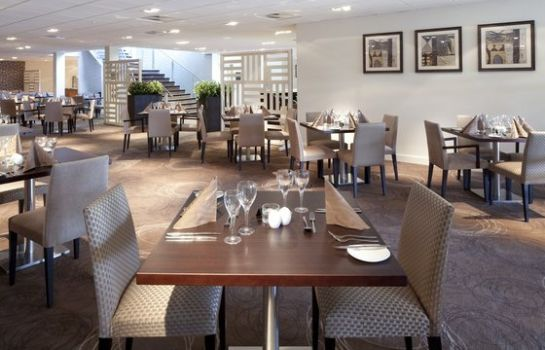 Restaurant Holiday Inn WINCHESTER