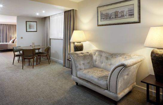 Suite Holiday Inn WINCHESTER