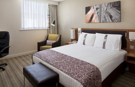 Chambre Holiday Inn WINCHESTER