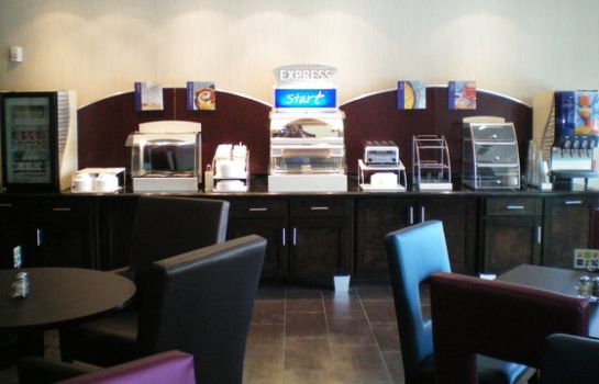 Restaurant Holiday Inn Express & Suites HOUSTON NW BELTWAY 8-WEST ROAD