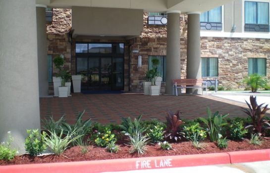 Information Holiday Inn Express & Suites HOUSTON NW BELTWAY 8-WEST ROAD
