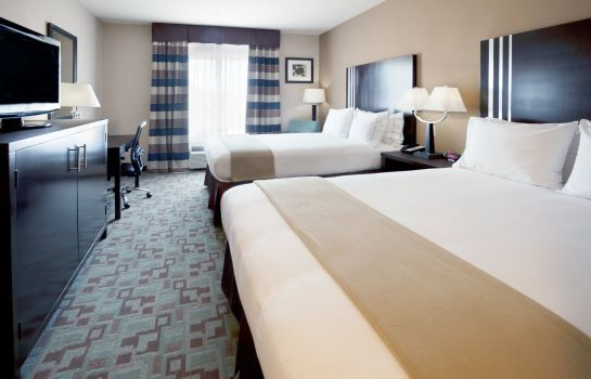 Room Holiday Inn Express & Suites HOUSTON NW BELTWAY 8-WEST ROAD