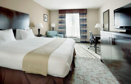 Zimmer Holiday Inn Express & Suites HOUSTON NW BELTWAY 8-WEST ROAD