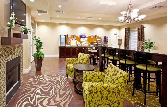 Restauracja Holiday Inn Express & Suites SAINT AUGUSTINE NORTH