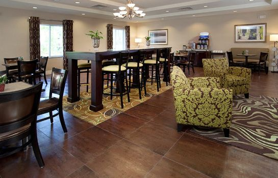 Restaurant Holiday Inn Express & Suites SAINT AUGUSTINE NORTH