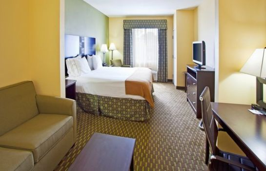 Suite Holiday Inn Express & Suites SAINT AUGUSTINE NORTH