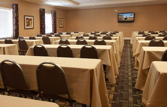 Sala konferencyjna Holiday Inn Express & Suites SAINT AUGUSTINE NORTH