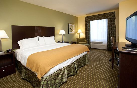 Zimmer Holiday Inn Express & Suites SAINT AUGUSTINE NORTH